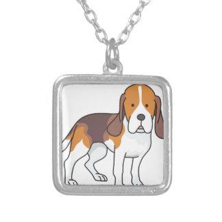 Collier Chien de beagle