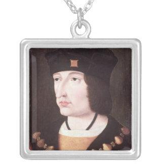 Collier Clés, français et allemand, fin du 17ème siècle