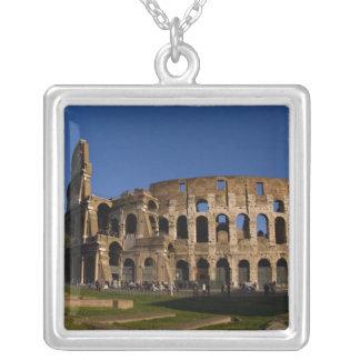 Collier Colosseum célèbre en point de repère 2 de Rome