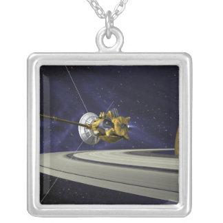 Collier Concept d'artistes de Cassini