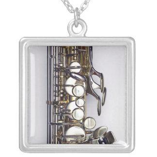 Collier Contrôles de saxophone