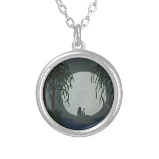 Collier Copie d'art de solitude