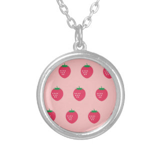 Collier Copie de fraise