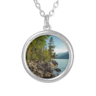 Collier Côte de Teton de lac jenny