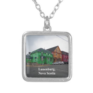 Collier Couleurs de Lunenburg