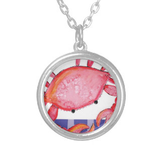 Collier Crabe de Splish