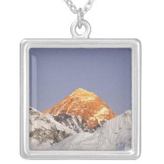 Collier Crépuscule en mont Everest, Népal
