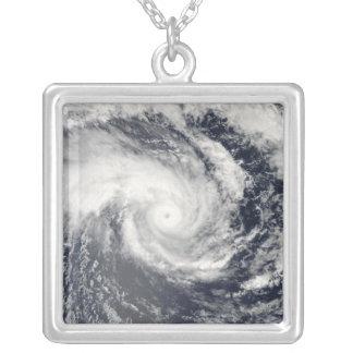 Collier Cyclone tropical Edzani dans l'Indien du sud Oce