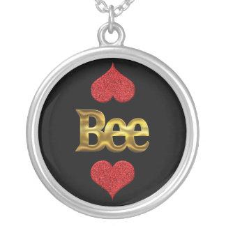 Collier d'abeille