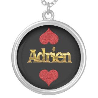 Collier d'Adrien