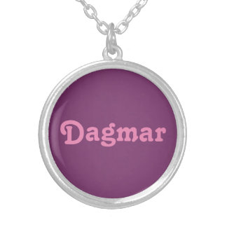Collier Dagmar