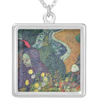 Collier Dames de Vincent van Gogh | d'Arles, 1888