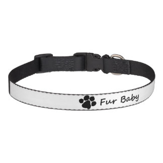 Collier d'animal familier de conception de bébé de colliers pour chiens