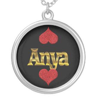 Collier d'Anya