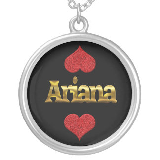 Collier d'Ariana