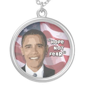 Collier de Barack Obama