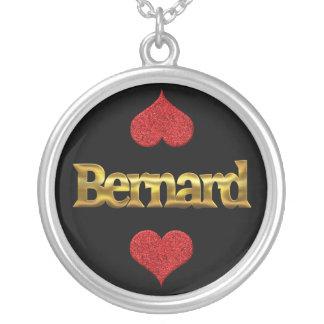Collier de Bernard