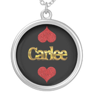 Collier de Carlee