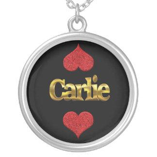 Collier de Carlie