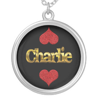 Collier de Charlie