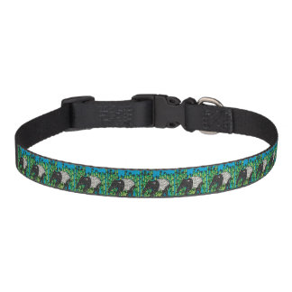 Collier de chien : Tapir minuscule