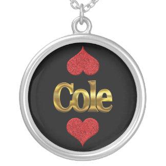 Collier de Cole