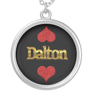 Collier de Dalton