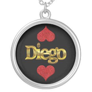 Collier de Diego