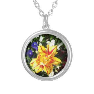 Collier de fleur
