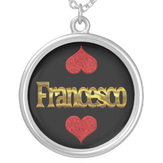 Collier de Francesco