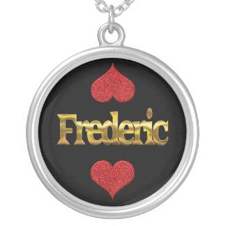 Collier de Frederic