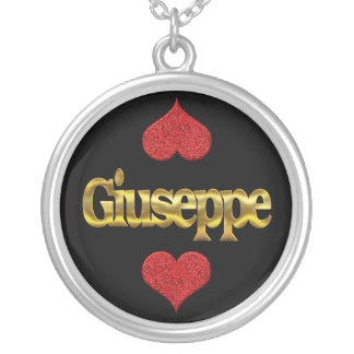 Collier de Giuseppe