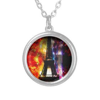 Collier De hausse rêves parisiens encore