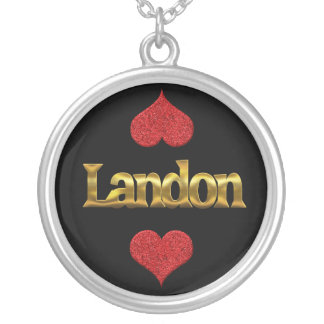 Collier de Landon