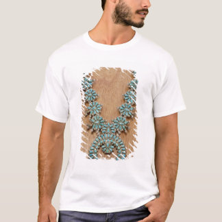 Collier de Navajo T-shirt