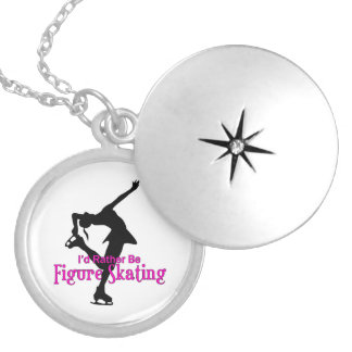 Collier de patinage artistique