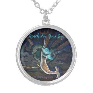 Collier de sirène éclairé par Archipelago144
