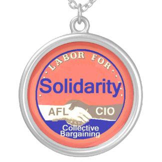 Collier de solidarité
