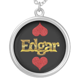 Collier d'Edgar