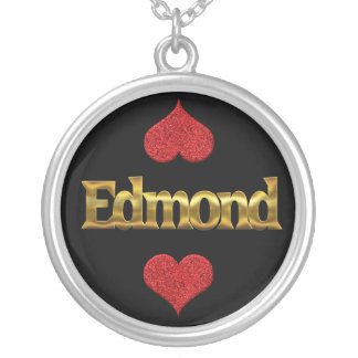 Collier d'Edmond