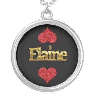 Collier d'Elaine