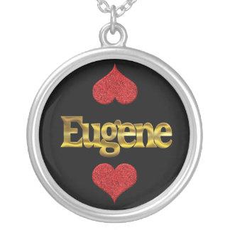 Collier d'Eugene