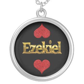 Collier d'Ezekiel