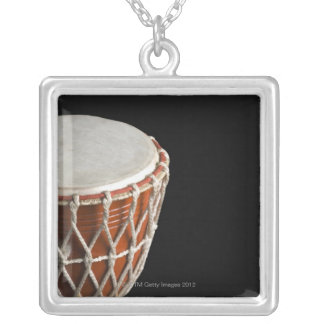 Collier Djembe