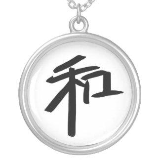 Collier Doux ou sorte (chinoise)