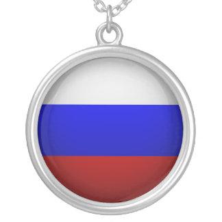 Collier Drapeau de la Fédération de Russie