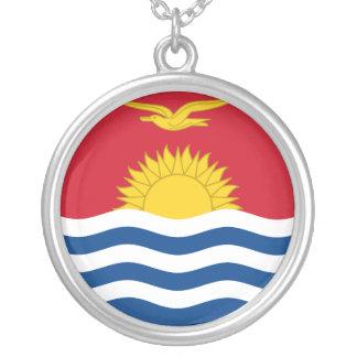 Collier Drapeau du Kiribati