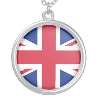 Collier Drapeau du Royaume-Uni