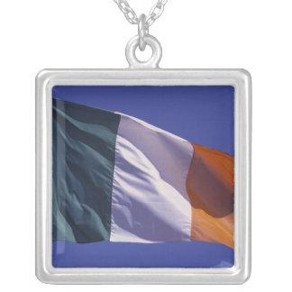 Collier Drapeau irlandais