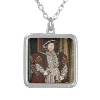 Collier du Roi Henry VIII
